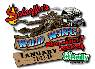 Wild Wing Shootout