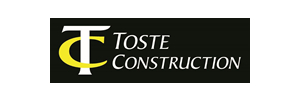 Toste Construction Slider